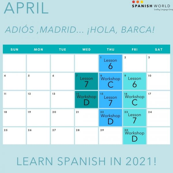 learn-spanish-april