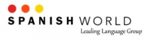 Spanish World Logo